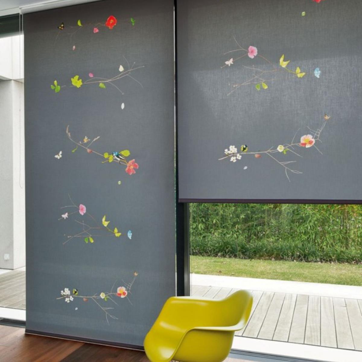 sonnenschutz f r innen und au enr ume raumausstatter. Black Bedroom Furniture Sets. Home Design Ideas
