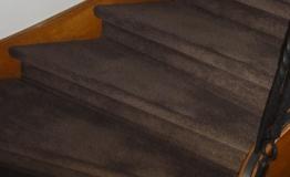 treppenl ufer treppenbel ge raumausstatter with ft sohn dortmund. Black Bedroom Furniture Sets. Home Design Ideas